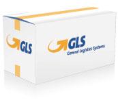 GLS Parcel logo