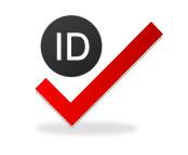 ID Verified eBay Logo