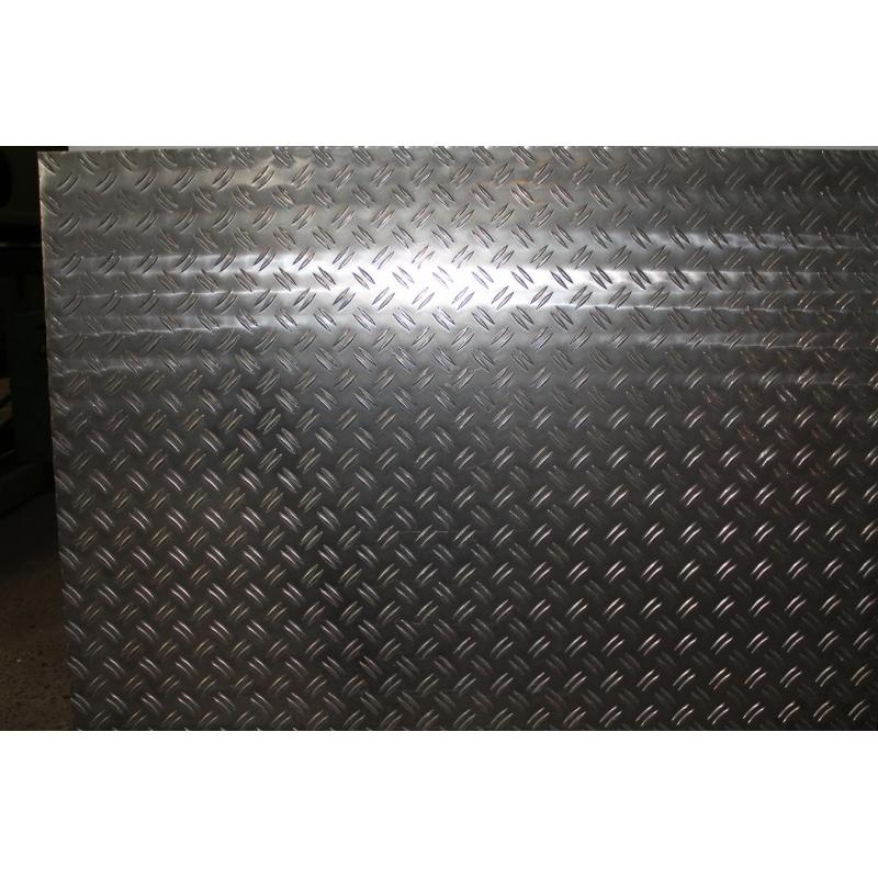 1 5 2 0 mm aluminium tr nenblech duett alublech riffelblech bis. Black Bedroom Furniture Sets. Home Design Ideas