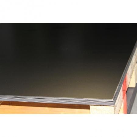 stahl profilrohr stahlrohr vierkantrohr s235 1 5mm 5mm 1 20. Black Bedroom Furniture Sets. Home Design Ideas