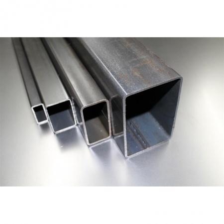 Rundrohr 1250mm Stahl Rohr 42,4x 2,5mm L= 500-2000 mm Stahlrohr Konstruktionsrohr
