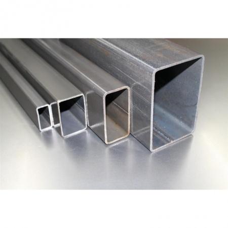 Tubo rectangular cuadrado acero perfil pipa de 40x30x3 mm - Tubo cuadrado acero ...