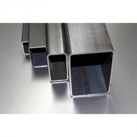 15 x 15 x 1,5-1000 mm Vierkantrohr Quadratrohr Stahl Profilrohr Stahlrohr