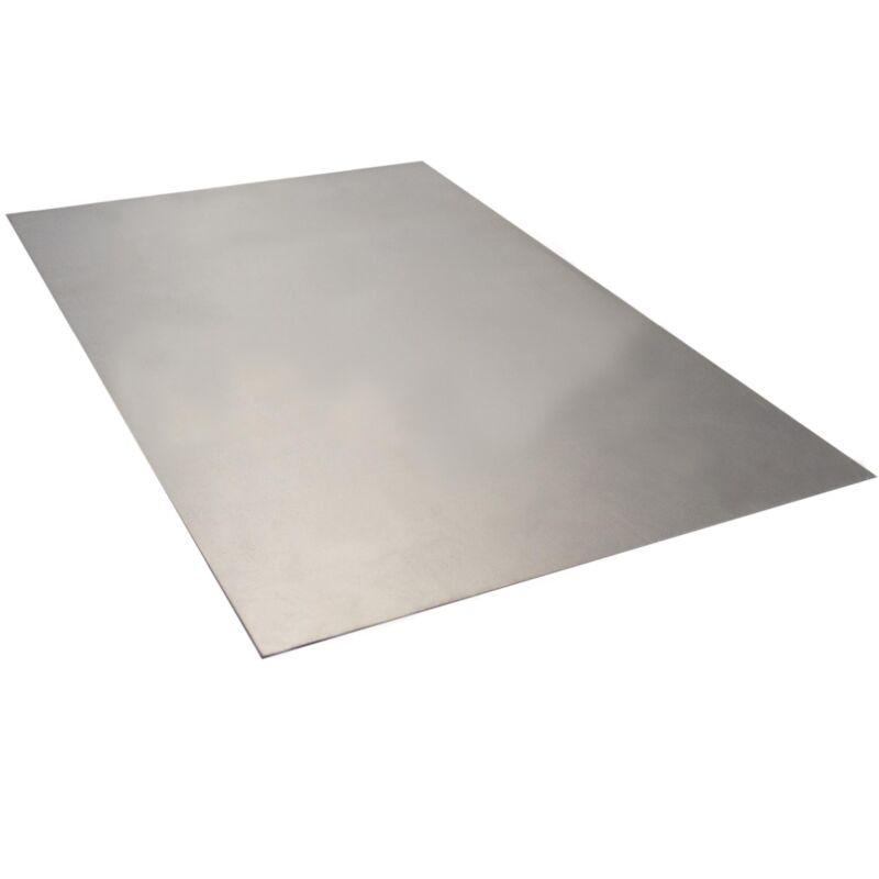 1 mm Stahlblech Eisenblech Metall Feinblech Blech DC01 500 100