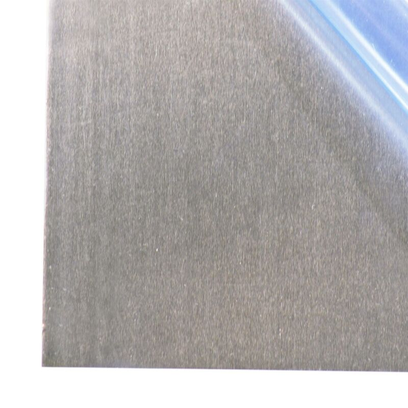 1000 x 1000 x 1 mm Feinblech Stahlblech Eisenblech Metall Blech DC01