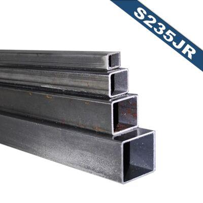 Sehr 25x25x2mm Vierkantrohr Quadratrohr Zuschnitt bis 2,5m, 3,97 € UY72