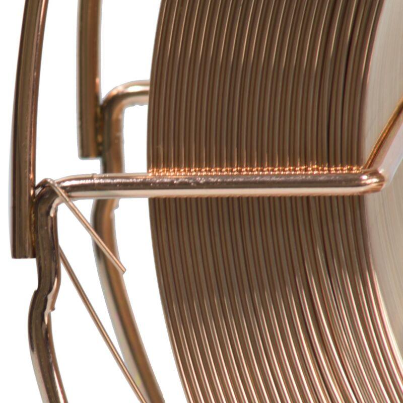 BS300 MAGMAWELD  SG2 2CY4243 Stahl-Schweißdraht 0,8 mm SG2 auf Spule- 15Kg